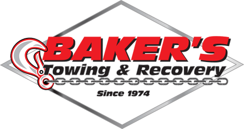 Bakers Towing & Recovery